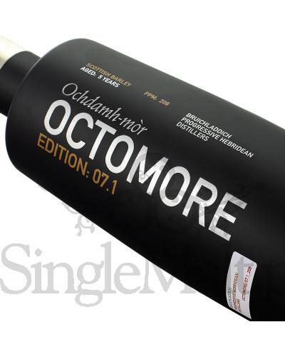 Octomore 07.1 / 59,5% / 0,7 l