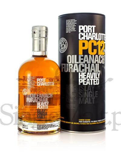 Port Charlotte PC12 / 58,7% / 0,7 l