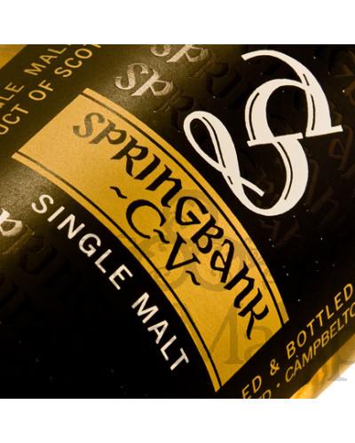 Springbank CV / 46% / 0,7 l