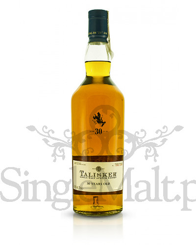Talisker 30 Years Old / 2011 / 45,8% / 0,7 l