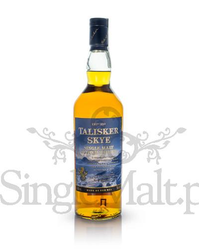 Talisker Skye / 45,8% / 0,7 l