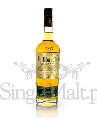 Tullibardine 500 Sherry Finish / 43% / 0,7 l