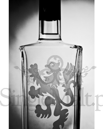 VALT single malt scottish vodka / 40% / 0,7 l
