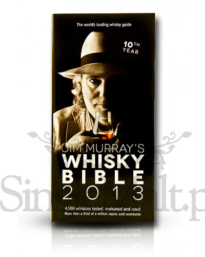 Jim Murray's Whisky Bible 2013