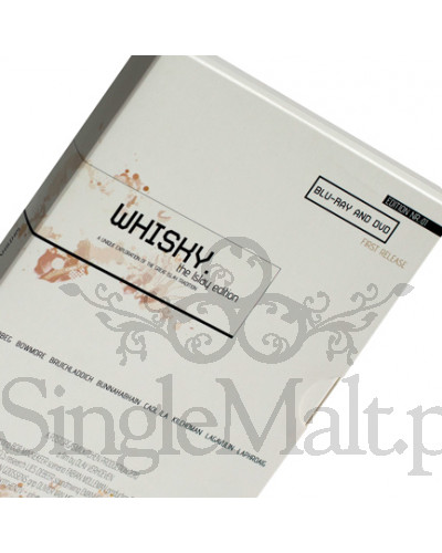 Whisky. the Islay edition / film Blu-Ray i DVD