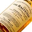 Balvenie 14 Years Old Golden Cask / 47,5% / 0,7 l