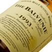Balvenie 1993 Portwood + 2 szklanki / 40% / 0,7 l