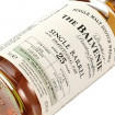 Balvenie 25 Years Old Single Barrel / Traditional Oak / 47,8% / 0,7 l