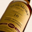 Bowmore 16 Years Old Port Matured 1991 / 53,1% / 0,7 l