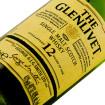 Glenlivet 12 Years Old / 40% / miniaturka 0,05 l