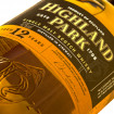 Highland Park 12 Years Old / 40% / 1,0 l