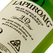 Laphroaig 10 Years Old / 40% / miniaturka 0,05 l