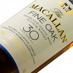 Macallan 30 Years Old Fine Oak  / 43% / 0,7 l