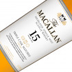 Macallan 15 Years Old Triple Cask Matured / Fine Oak / 43% / 0,7 l