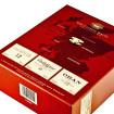 Zestaw Classic Malts Gentle Collection / Glenkinchie 12YO, Dalwhinnie 15YO, Oban 14YO / 43% / 3 x mała butelka 0,2 l
