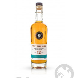 Fettercairn 12 Years Old / 40% / 0,7 l
