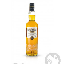 Glen Scotia Campbeltown Harbour / 40% / 0,7 l