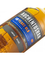 Auchentoshan 12 Years Old / 40% / 0,7 l