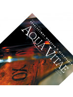 Aqua Vitae - magazyn o alkoholach - 01-2020