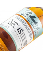 Balvenie 12 Years Old Double Wood / 40% / 0,7 l