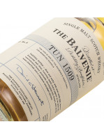 BenRiach 'Heart of Speyside' / 40% / 0,7 l