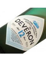 Deveron 10 Years Old / 40% / 0,7 l