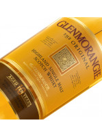 Glenmorangie Original 10 Years Old / 40% / 1,0 l