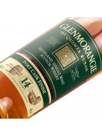 Glenmorangie 12 Years Old Nectar D'or / 46% / 0,7 l