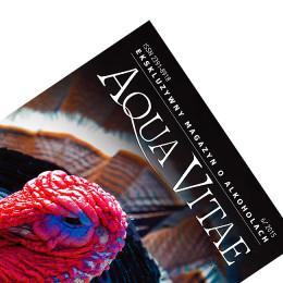Aqua Vitae - magazyn o alkoholach - 06-2015