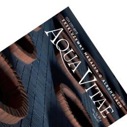 Aqua Vitae - magazyn o alkoholach - 05-2016