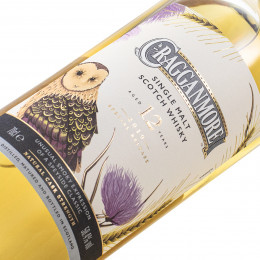 Cragganmore 12 Years Old / 2006 / Diageo Special Release 2019 / 58,4% / 0,7 l