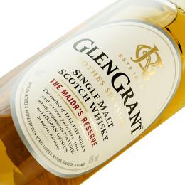 Glen Grant / The Major's Reserve / 40% / 0,7 l