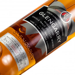 Glengarry Single Malt / 40% / 0,7 l