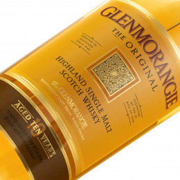 Glenmorangie Original 10 Years Old / 40% / 0,7 l
