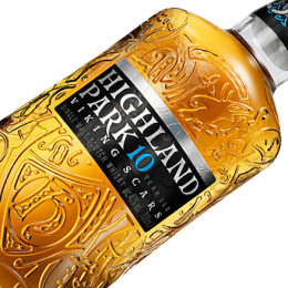 Highland Park 10 Years Old Viking Scars / 40% / 0,7 l