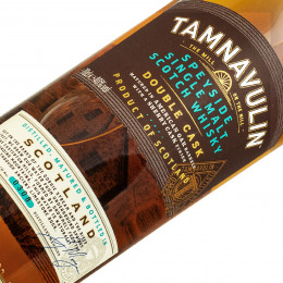 Tamnavulin Double Cask / 40% / 0,7 l